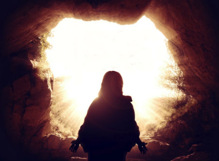 Kristus ir augšāmcēlies no mirušiem