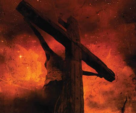 Kristus ir otrais Ādams