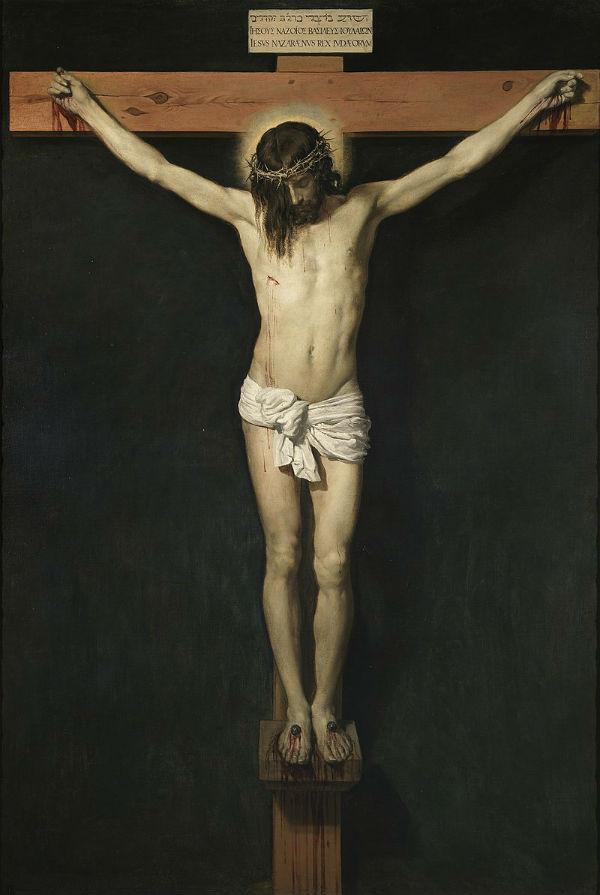 Kristus krustāsistais