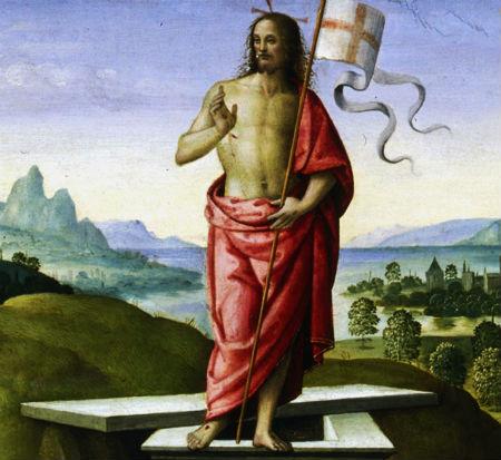 Kristus paaugstināšanās stāvoklis