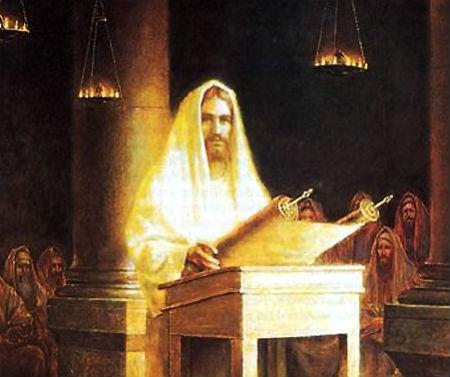 Kristus pravieša amats