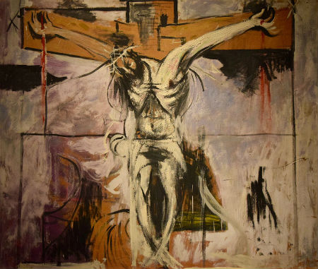 Kristus upuris