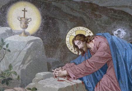 Krusta nāvē Jēzus devās labprātīgi