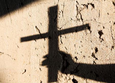 Krustu nest nākas tiem, kuri grib nākt mūžīgajā dzīvošanā