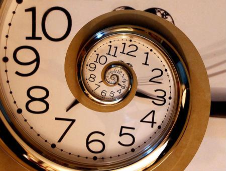 Laika nozīme mūsu personīgajā pestīšanā