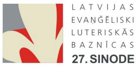 Latvijas Evaņģēliski luteriskās baznīcas 27. Sinode