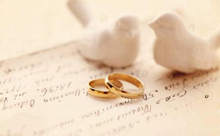 laulība ir ekskluzīva, vienreizēja un neatkārtojama