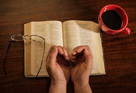 Ļaut Dieva vārdam iesakņoties sirdī