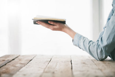 Lūgšana bez Dieva vārda
