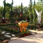 Lūgšanu dārzs