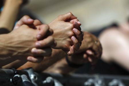 Lūgšanu objekts