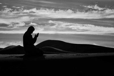 lūgties kad briesmas garām