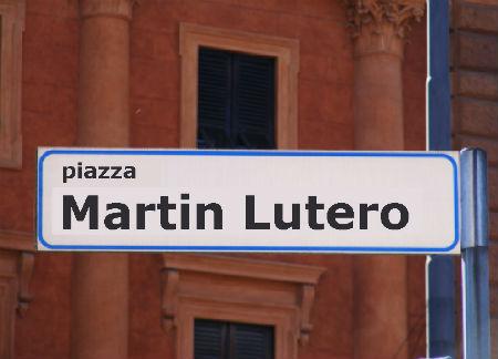 Mārtiņa Lutera laukums