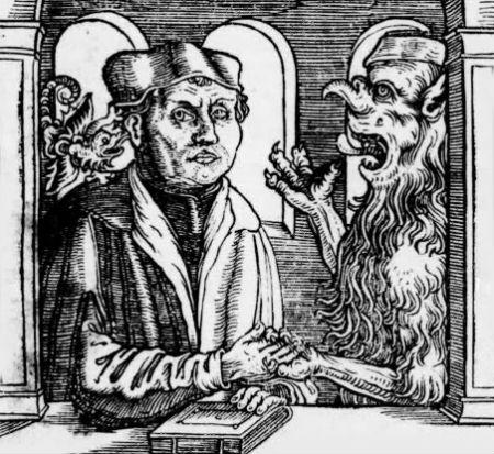 Lutera trīs reformatoriskie pamatraksti