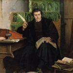 Luters Dieva vārdā atrada atbildi uz jautājumu, kas nomoka daudzus
