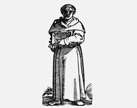 Luters nenobijās apliecināt ticības pārliecību
