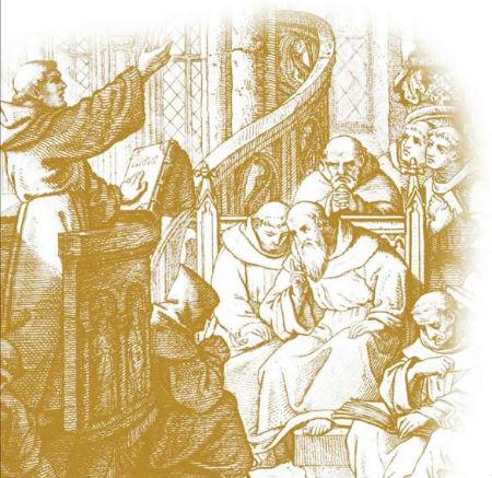 Luters pret Karlštatu