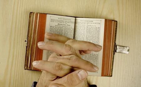 Mācīties lūgt
