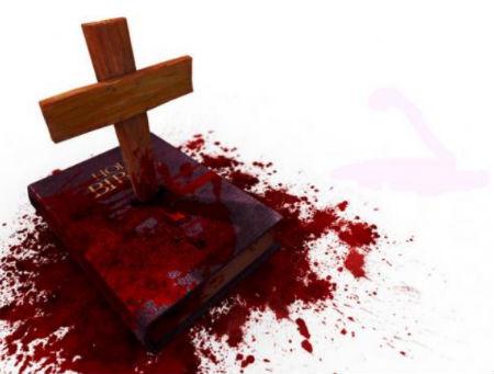 Maksa par visas pasaules grēkiem