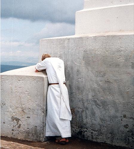 Mārtiņa Lutera lūgšanas