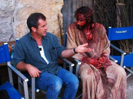 Mels Gibsons veido filmu par Kristus augšāmcelšanos