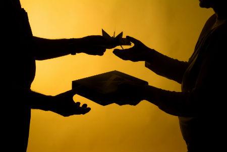 Mēs tik maz ticam un tik maz alkstam saņemt no Tā Kunga