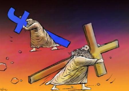 Mobilizācijas aicinājums kristiešiem - Facebook lietotājiem