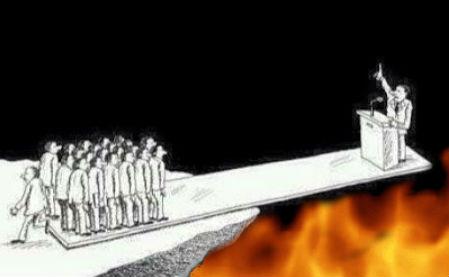 Mums jāsargās no viltus sludinātājiem