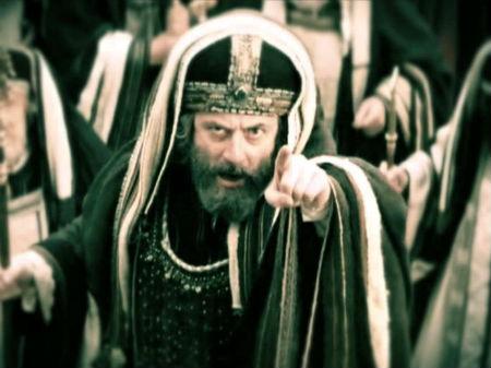 Mūsdienās daudzi sludinātāji uzvedas kā farizeji