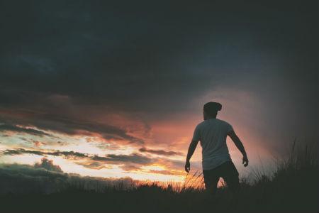 Mūsu sirds bijība un paļāvība uz Dievu