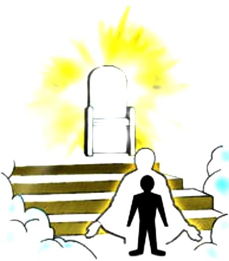 Mūžīga taisnība, kas mums dāvināta Kristū