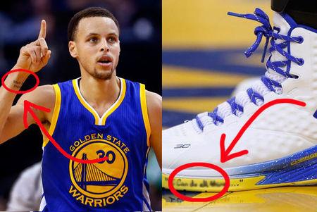 NBA zvaigzne savdabīgā veidā apliecina ticību