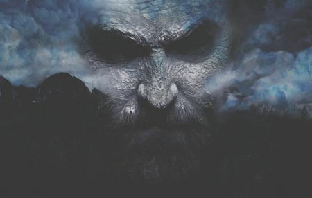 Neapgāžams pierādījums Dieva dusmām pret grēku