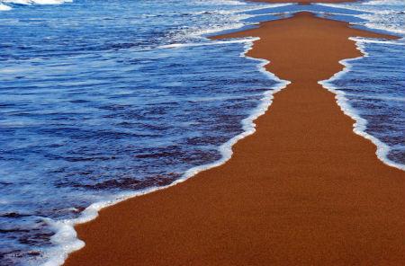 neiedomājamas lietas par Sarkano jūru