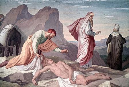 Neviens nevar attaisnot sevi Dieva priekšā