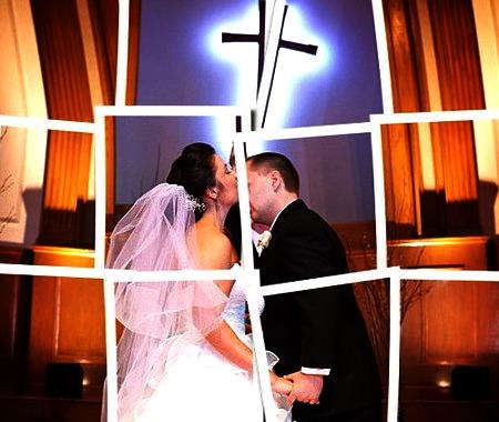 novirzes mīlestības un laulības ceļā