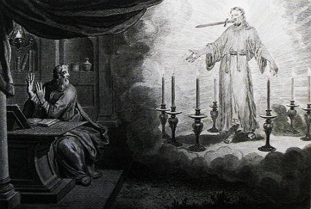 paaugstinātā Kunga godība