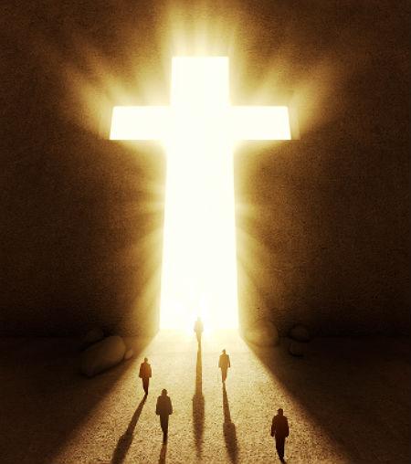 par Dieva mūžīgās žēlastības izredzētību