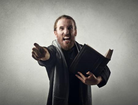 Par Dieva vārda pareizu lietošanu