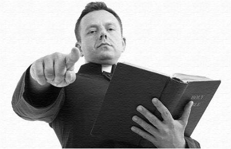 Par godkārīgajiem sludinātājiem