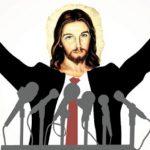 Par iedzīvotāju vēlmi varas gaiteņos redzēt pārliecinātus kristiešus