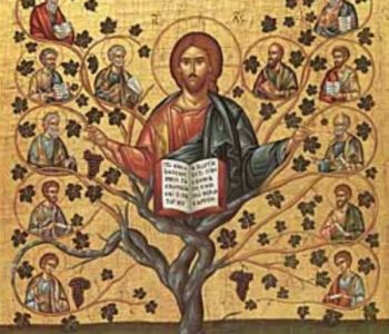 Par Jēzus attiecībām ar savējiem
