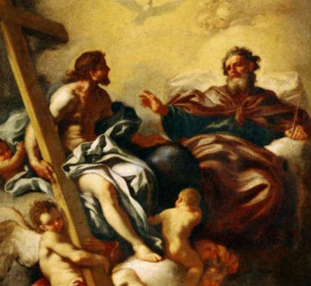 Par Kristus brīnišķīgo aizbildniecības darbu