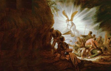 Par Kristus brīnumaino augšāmcelšanos