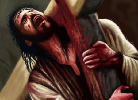 Par Kristus ciešanām