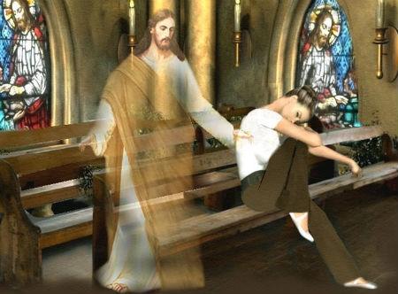 Par Kristus klātbūtni savā baznīcā