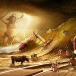 Pār kuriem nāks Dieva sods?