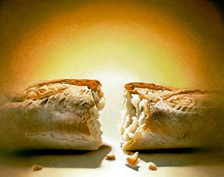 Par mūsu maizi