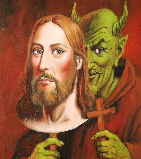Par visbīstamākajiem viltus praviešiem