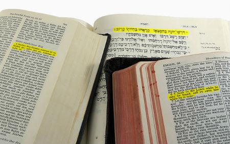 Pārtulkot Bībeli 100 valodās 1000 dienās